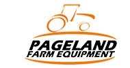 Pageland Farm Equipment Logo